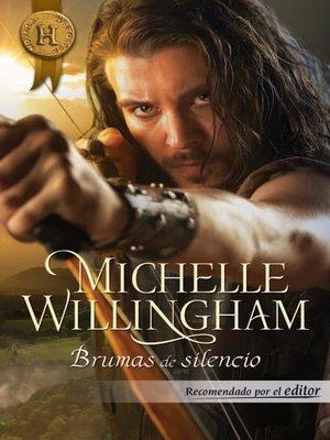 cover image of Brumas de silencio