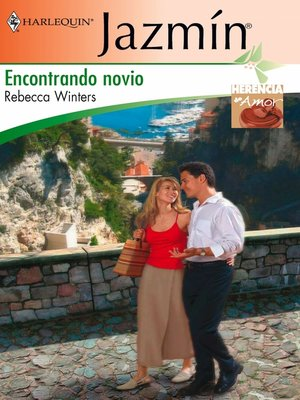 cover image of Encontrando novio