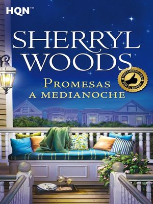 cover image of Promesas a medianoche