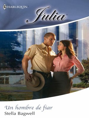 cover image of Un hombre de fiar