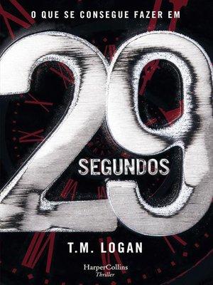 cover image of 29 segundos