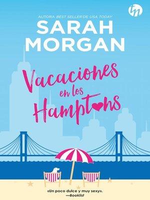 cover image of Vacaciones en los Hamptons