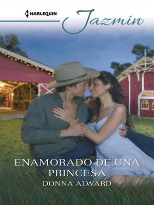 cover image of Enamorado de una princesa
