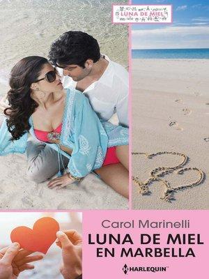 cover image of Luna de miel en Marbella