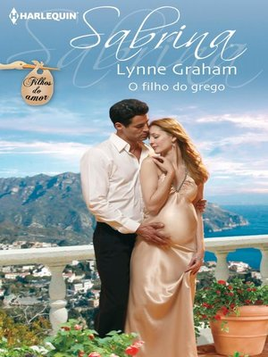 cover image of O filho do grego