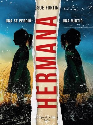 cover image of Hermana