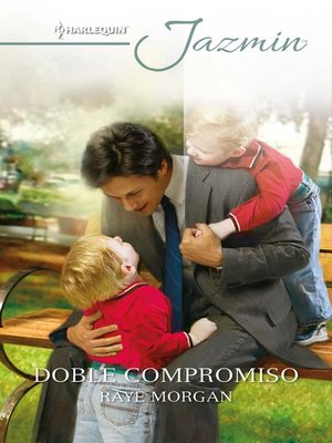 cover image of Doble compromiso