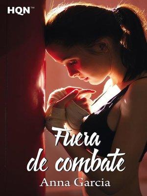 cover image of Fuera de combate