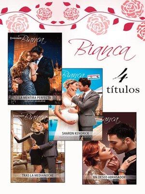 cover image of E-PACK Bianca noviembre 2017