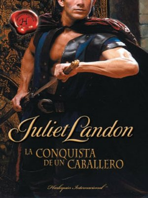 cover image of La conquista de un caballero