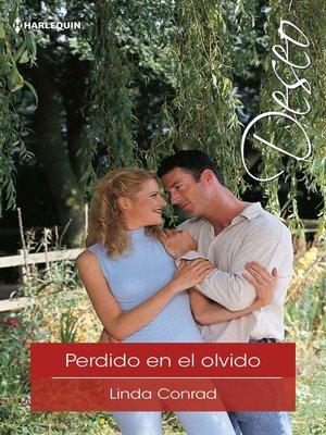 cover image of Perdido en el olvido