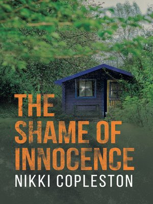 cover image of The Shame of Innocence