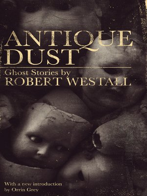 cover image of Antique Dust