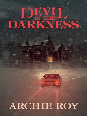 cover image of Devil in the Darkness