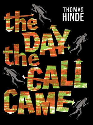 cover image of The Day the Call Came