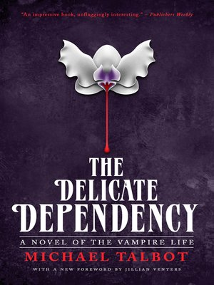 cover image of The Delicate Dependency