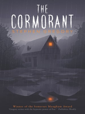 cover image of The Cormorant