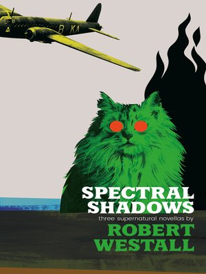 cover image of Spectral Shadows