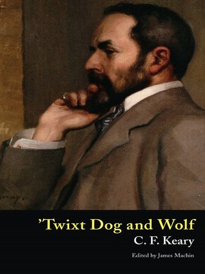 cover image of 'Twixt Dog and Wolf