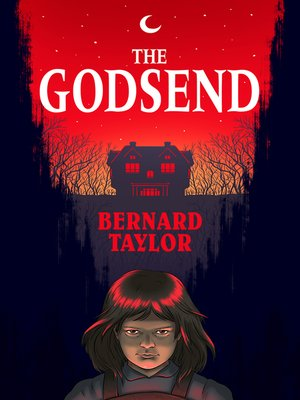 cover image of The Godsend
