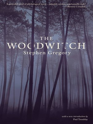 cover image of The Woodwitch