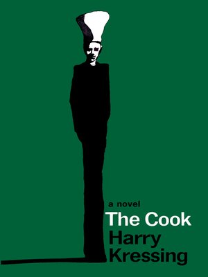 cover image of The Cook