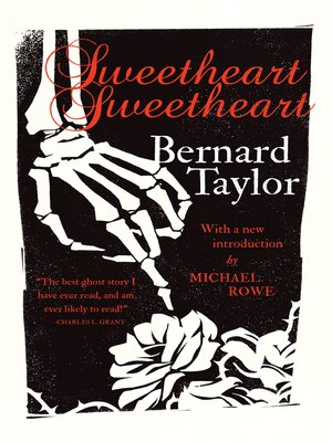 cover image of Sweetheart, Sweetheart