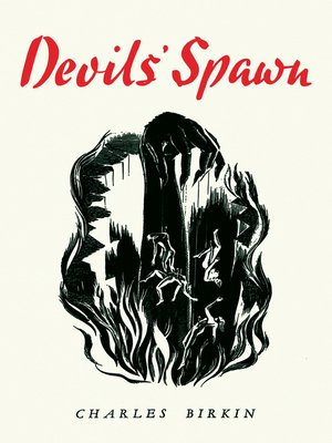 cover image of Devils' Spawn