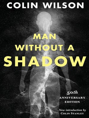 cover image of Man Without a Shadow