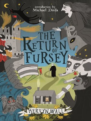 cover image of The Return of Fursey
