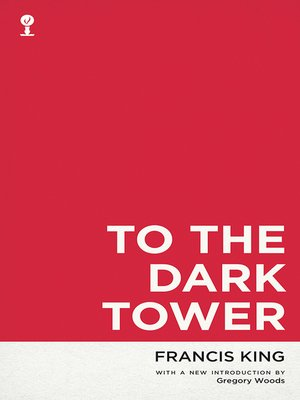 cover image of To the Dark Tower