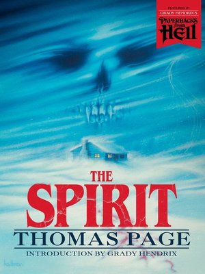 cover image of The Spirit