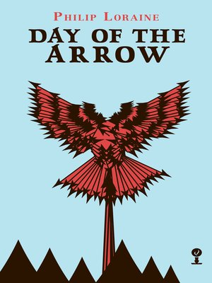 cover image of Day of the Arrow