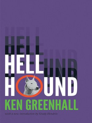 cover image of Hell Hound