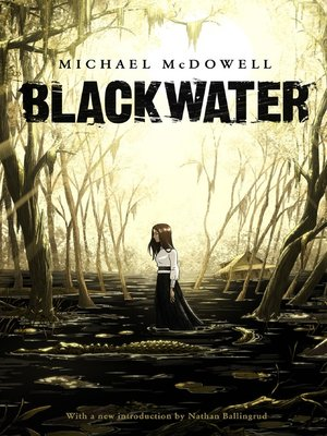 cover image of Blackwater, The Complete Saga