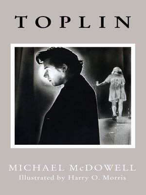 cover image of Toplin