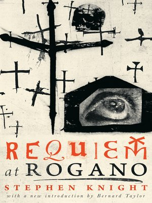 cover image of Requiem at Rogano