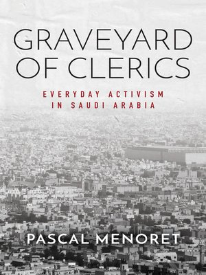 cover image of Graveyard of Clerics