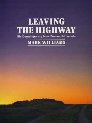 cover image of Leaving the Highway