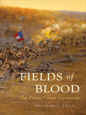 cover image of Fields of Blood