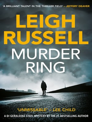 cover image of Murder Ring