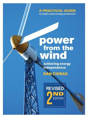 cover image of Power from the Wind