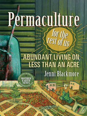cover image of Permaculture for the Rest of Us