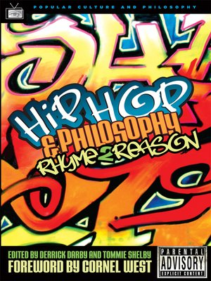 cover image of Hip-Hop and Philosophy