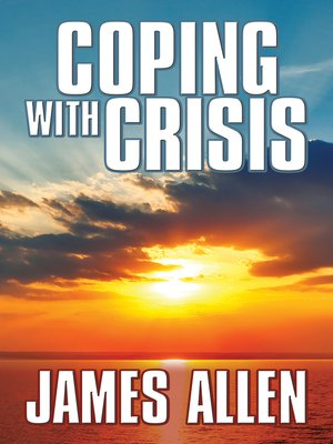 cover image of Coping With Crisis