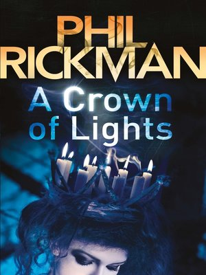 cover image of A Crown of Lights