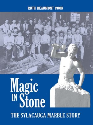 cover image of Magic in Stone