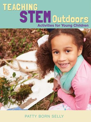 cover image of Teaching STEM Outdoors
