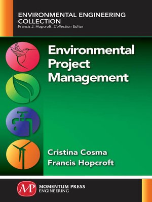 cover image of Environmental Project Management