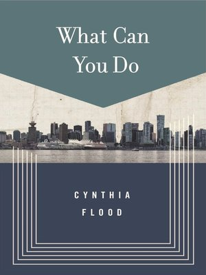 cover image of What Can You Do